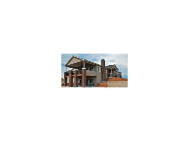 13220 Lariat Circle, Elbert, CO 80106 (MLS #5660654) :: 8z Real Estate
