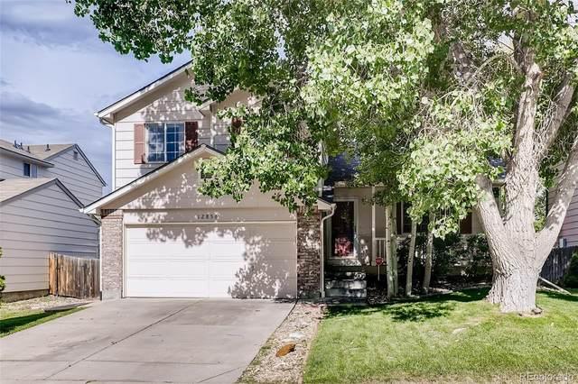 12856 Grape Street, Thornton, CO 80241 (MLS #5660753) :: Bliss Realty Group