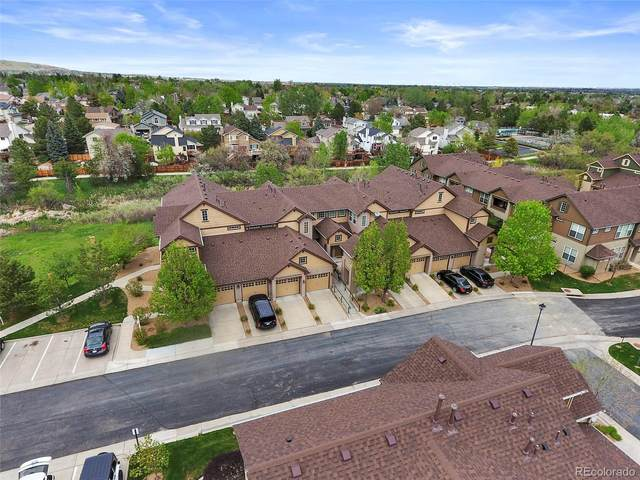 11972 W Long Circle #102, Littleton, CO 80127 (#5660867) :: Re/Max Structure