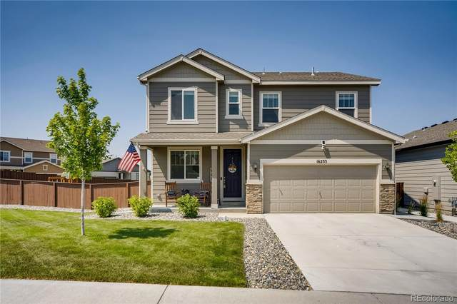 16233 Alberta Drive, Parker, CO 80134 (#5660936) :: You 1st Realty