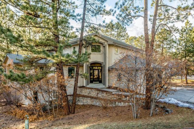 456 Lorraway Drive, Castle Rock, CO 80108 (MLS #5660988) :: Kittle Real Estate