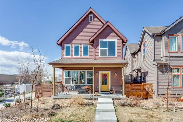 1688 W 66th Avenue, Denver, CO 80221 (#5660998) :: The Brokerage Group