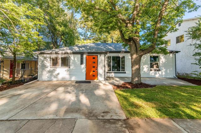 2460 Eaton Street, Edgewater, CO 80214 (#5661324) :: The Peak Properties Group