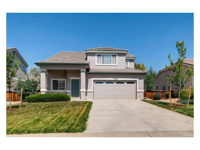 19665 E 59th Avenue, Aurora, CO 80019 (MLS #5661608) :: 8z Real Estate