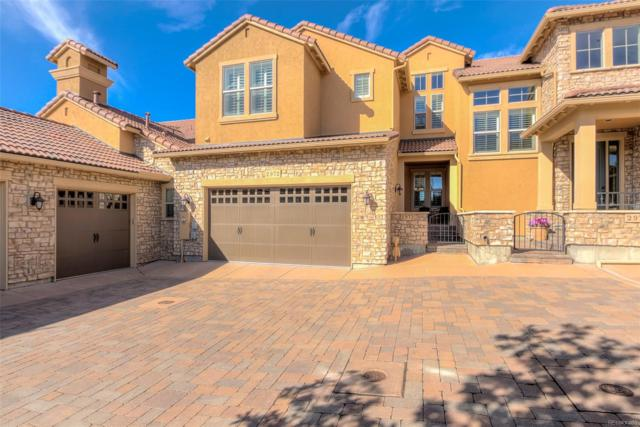 2972 Veneto Court, Highlands Ranch, CO 80126 (MLS #5662044) :: 8z Real Estate
