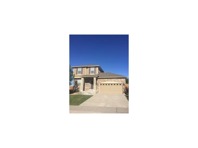 4734 S Duquesne Street, Aurora, CO 80016 (MLS #5662055) :: 8z Real Estate