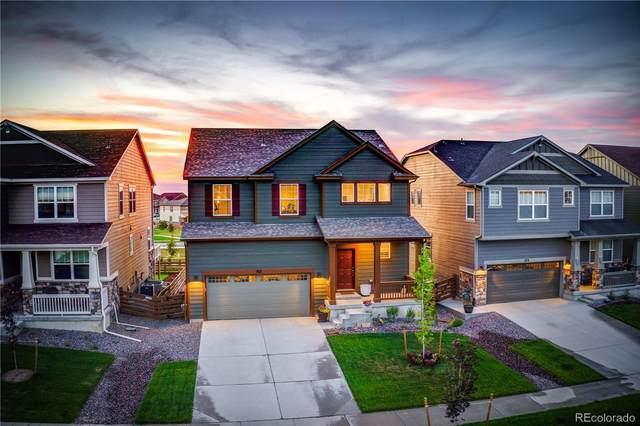 563 Green Mountain Drive, Erie, CO 80516 (MLS #5662267) :: 8z Real Estate