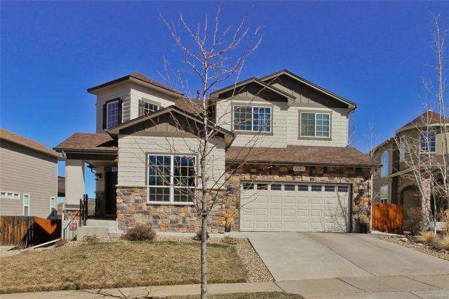 2187 Pinon Drive, Erie, CO 80516 (MLS #5662489) :: 8z Real Estate