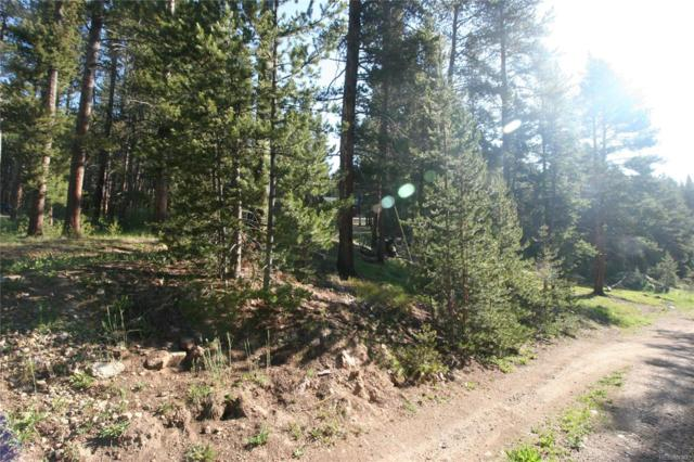 103 Meadows Drive, Leadville, CO 80461 (MLS #5662632) :: 8z Real Estate