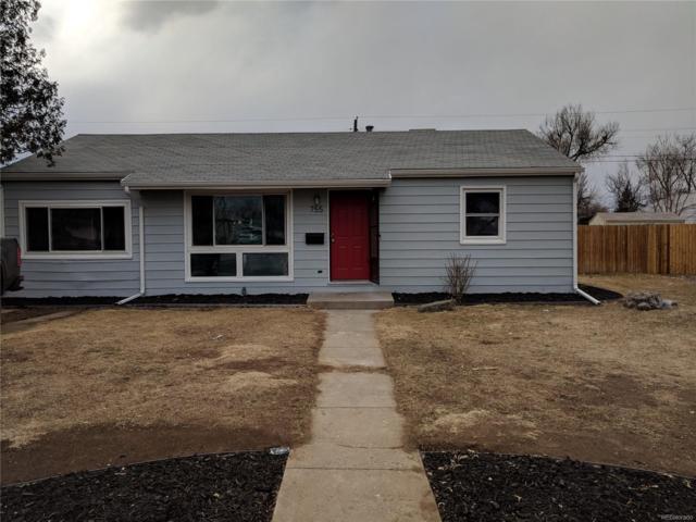 755 Moline Street, Aurora, CO 80010 (MLS #5662916) :: 8z Real Estate