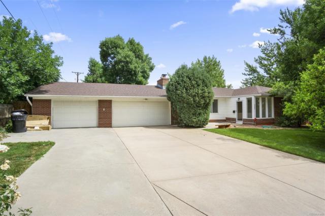 3585 W Pimlico Avenue, Englewood, CO 80110 (MLS #5662982) :: 8z Real Estate