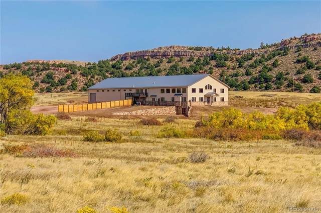 500 Ranch Springs Road, Laporte, CO 80535 (#5663498) :: Re/Max Structure