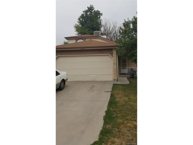 11328 Elm Drive, Thornton, CO 80233 (MLS #5663688) :: 8z Real Estate