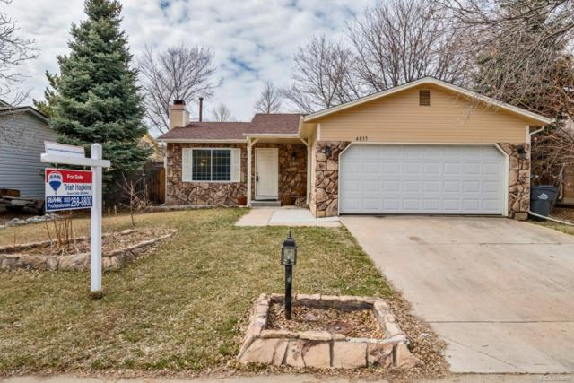 4015 S Fundy Way, Aurora, CO 80013 (#5663735) :: Compass Colorado Realty