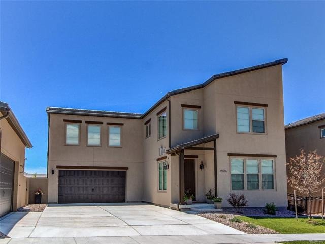 15536 W La Salle Place, Lakewood, CO 80228 (MLS #5664941) :: 8z Real Estate