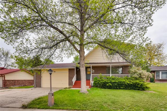 2226 Judson Street, Longmont, CO 80501 (MLS #5665088) :: 8z Real Estate
