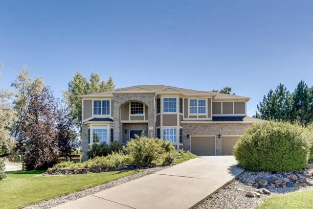 3103 Soaring Eagle Lane, Castle Rock, CO 80109 (MLS #5665334) :: 8z Real Estate