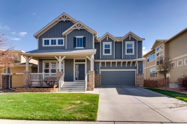 13340 W 83rd Place, Arvada, CO 80005 (#5665544) :: The DeGrood Team
