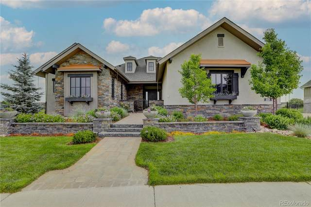 6438 Sanctuary Drive, Windsor, CO 80550 (#5665587) :: The Gilbert Group