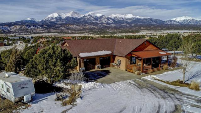 12001 E County Road 190, Salida, CO 81201 (#5665827) :: The HomeSmiths Team - Keller Williams
