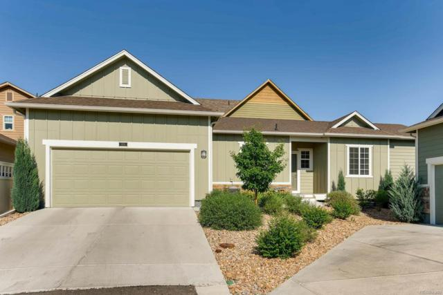 1928 Windemere Lane, Erie, CO 80516 (#5665957) :: Colorado Home Finder Realty