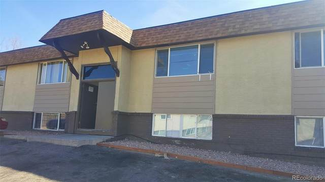325 Vehr Drive, Colorado Springs, CO 80916 (#5666080) :: The Dixon Group