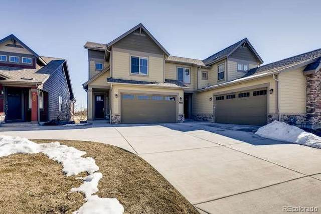 2422 Calais Drive B, Longmont, CO 80504 (#5666623) :: The Dixon Group
