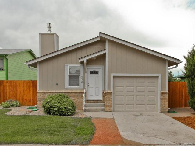1932 Carr Drive, Longmont, CO 80501 (#5666966) :: The Heyl Group at Keller Williams