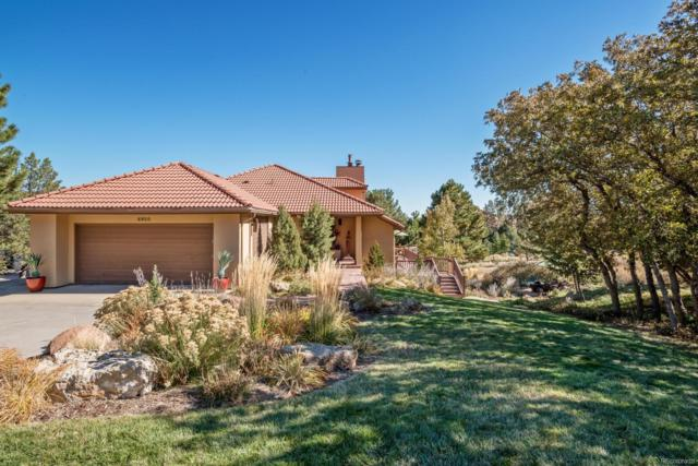 6950 Puma Trail, Littleton, CO 80125 (#5667176) :: HomePopper