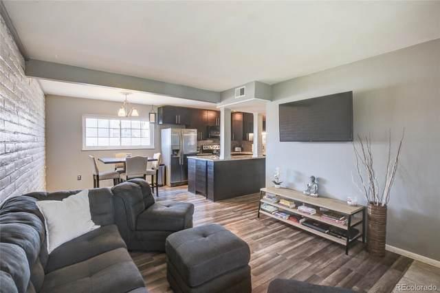 6800 E Tennessee Avenue #472, Denver, CO 80224 (#5667309) :: The Griffith Home Team