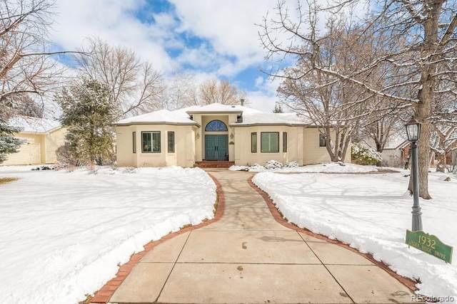 1932 Linden Ridge Drive, Fort Collins, CO 80524 (#5667449) :: milehimodern
