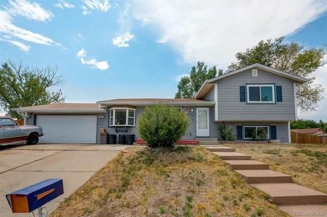 8289 Race Street, Denver, CO 80229 (MLS #5667597) :: 8z Real Estate