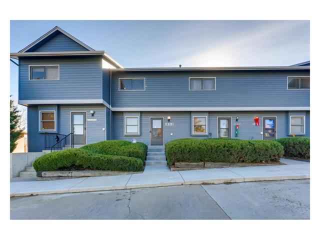 18212 W 3rd Place, Golden, CO 80401 (MLS #5667675) :: 8z Real Estate