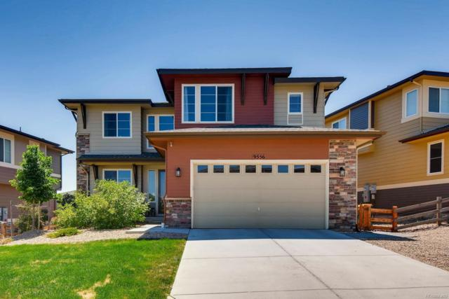 9556 Juniper Way, Arvada, CO 80007 (#5667907) :: Structure CO Group