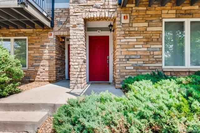 2765 W Riverwalk Circle C, Littleton, CO 80123 (#5668458) :: Bring Home Denver with Keller Williams Downtown Realty LLC