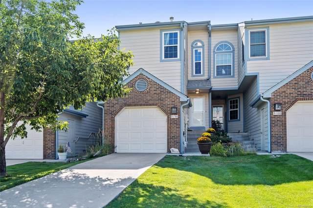 9158 W Plymouth Avenue, Littleton, CO 80128 (MLS #5668716) :: 8z Real Estate