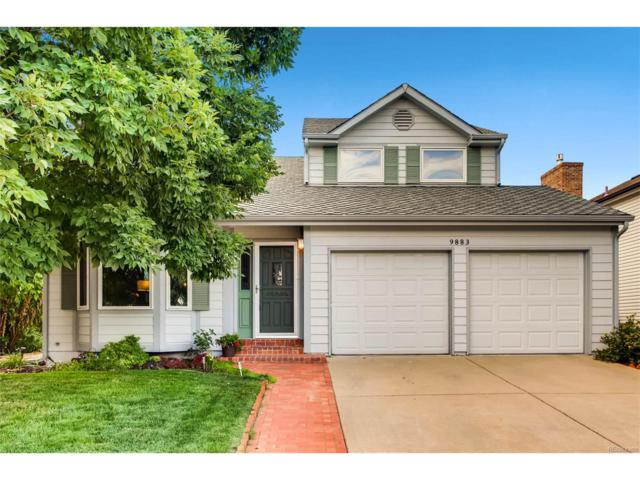 9883 W 83rd Avenue, Arvada, CO 80005 (MLS #5669003) :: 8z Real Estate