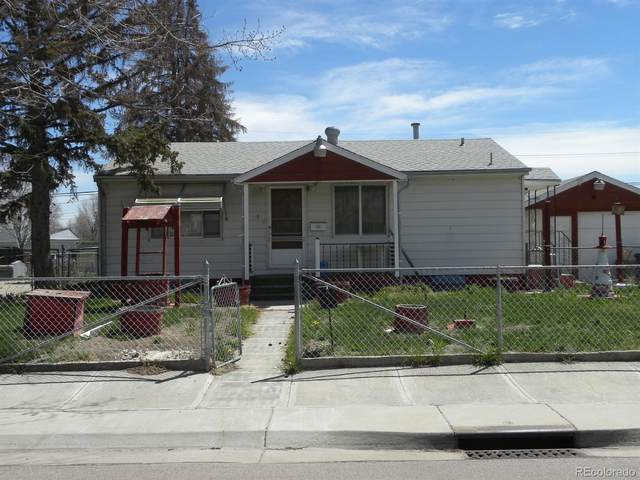 7790 Hollywood Street, Commerce City, CO 80022 (MLS #5669183) :: 8z Real Estate