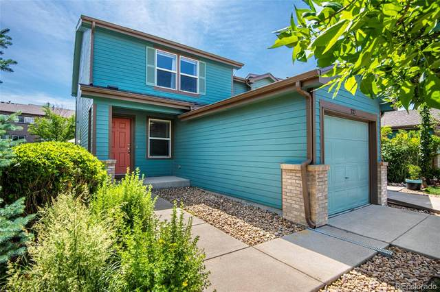 323 Montgomery Drive, Erie, CO 80516 (#5669187) :: The DeGrood Team