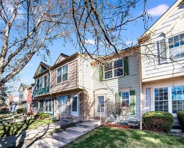 10885 W Dartmouth Avenue, Lakewood, CO 80227 (#5669363) :: Relevate | Denver
