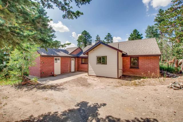 19137 Highway 119, Black Hawk, CO 80422 (MLS #5669413) :: 8z Real Estate