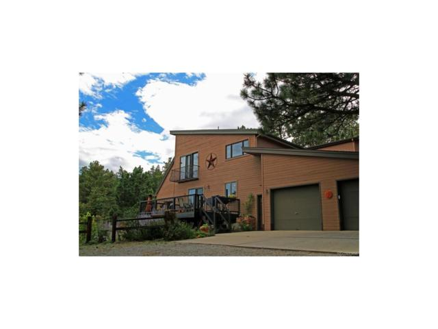 209 Choctaw Road, Lyons, CO 80540 (MLS #5669487) :: 8z Real Estate