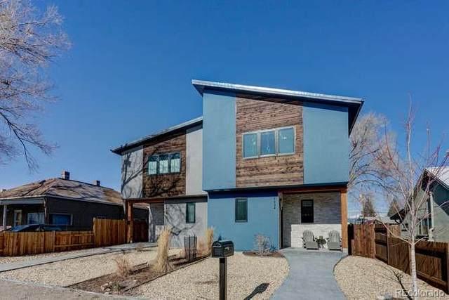 1034 H Street, Salida, CO 81201 (#5669597) :: The Peak Properties Group