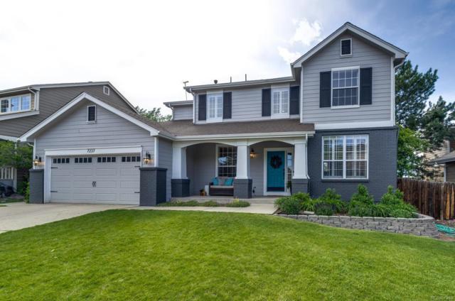 7237 Shoreham Drive, Castle Pines, CO 80108 (MLS #5669809) :: Keller Williams Realty
