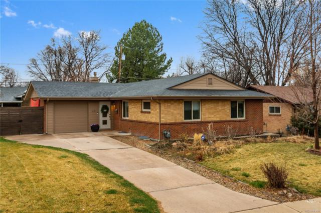 1639 S Forest Street, Denver, CO 80222 (#5669857) :: The Heyl Group at Keller Williams