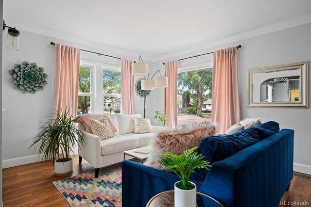 5280 W 41st Avenue, Wheat Ridge, CO 80212 (#5670154) :: Wisdom Real Estate