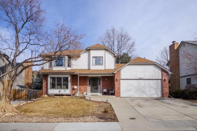 3833 W 99th Place, Westminster, CO 80031 (#5670495) :: Compass Colorado Realty