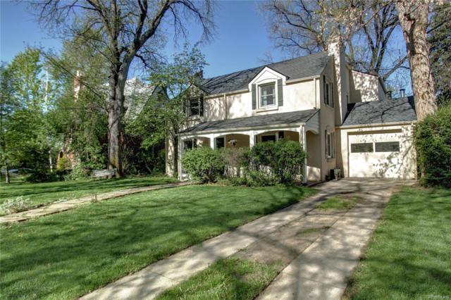 1617 Hudson Street, Denver, CO 80220 (#5670662) :: Mile High Luxury Real Estate