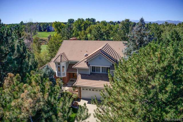 2562 Country Club Court, Westminster, CO 80234 (#5670916) :: Bring Home Denver with Keller Williams Downtown Realty LLC