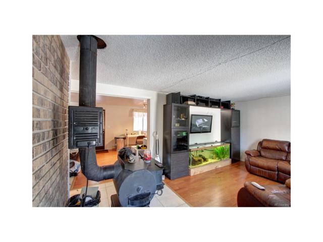 967 Silver Creek Road, Idaho Springs, CO 80452 (MLS #5671327) :: 8z Real Estate
